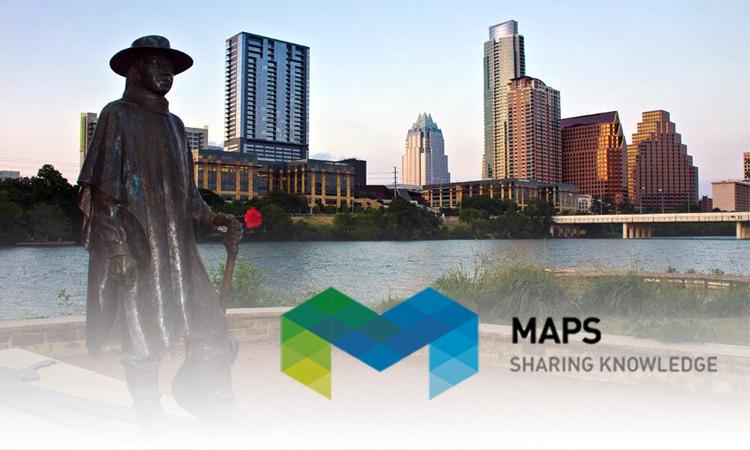 Maps Group Austin