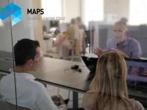 """Maps Group ha cambiato sede: una """"casa"""" nuova di zecca!"""