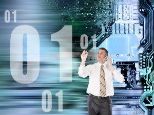 Le figure professionali dell'ICT: come riconoscerle. Di Giulio Destri