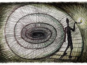 Conosci te stesso: i labirinti della mente.