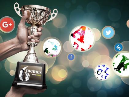 6MEMES 2016: the winner is… giro del Blog in punta di Dato.