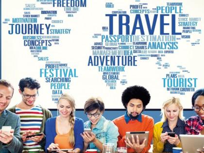 OTA, Big Data e Turismo. Viaggio all'interno delle prenotazioni online.