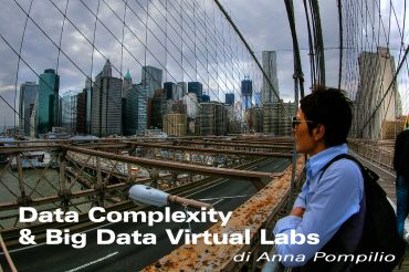 Anna Pompilio Big Data Labs