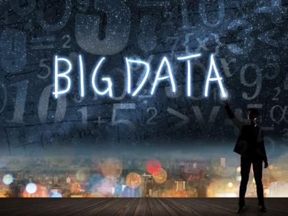 """Dalla ricerca all'innovazione: i Big Data e le """"magnifiche sorti e progressive""""."""