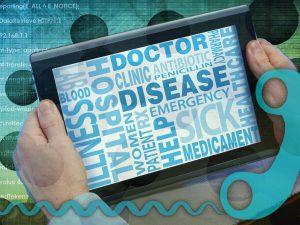 Scriva 33! Telemedicina: tempestività di trattamento e gestione delle cronicità.