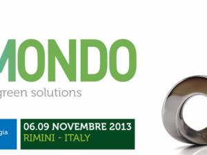 Rimini, 8 Novembre Greennebula ad Ecomondo