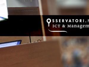 Osservatorio ICT in Sanità: il convegno