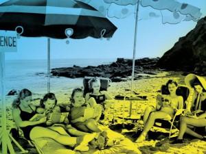 Mille e un viaggio – e una storia – sotto l'ombrellone.