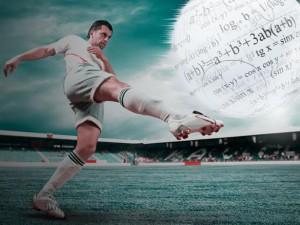 "The big ""sport"" data. Quando i numeri fanno goal!"