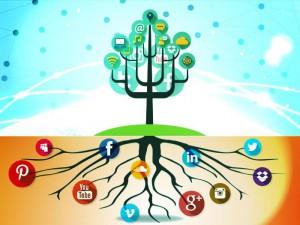 Il Rizoma come web-metafora multimediale