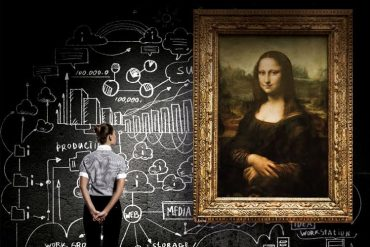 Arte e Big Data