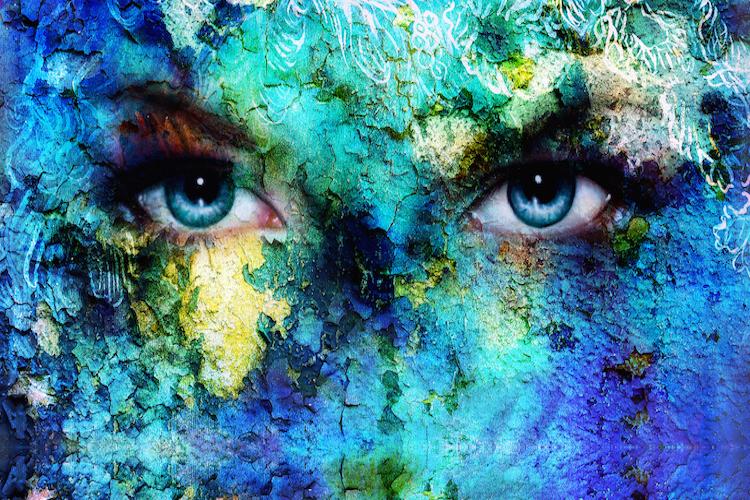 Maschera e Identità