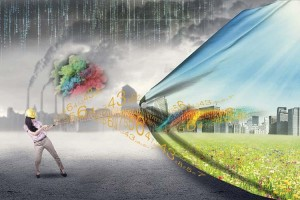 Big Data e cambiamenti climatici