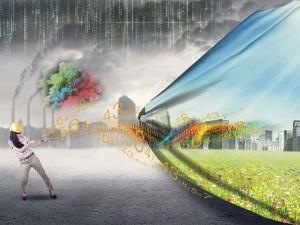 Effetto Big Data: cambiamenti climatici e Open Science