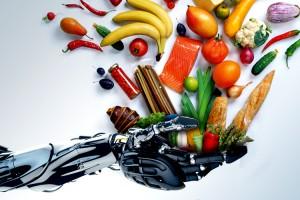 Big Data Food