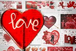 San Valentino Social