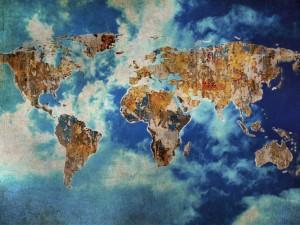 La Giornata della terra, celebrazione dell'unico mondo che abbiamo.