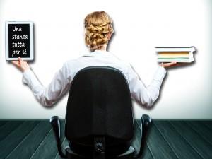 La stanza digitale: web, comunicazione e scrittura al femminile