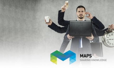 Maps Group Innovation