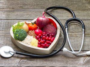 Siamo ciò che mangiamo: il cibo come medicina.