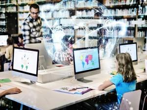 Alfabetizzazione digitale: innovazione, cultura e formazione.
