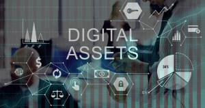 digital assets business