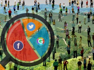 Social Media e PA: dal virtuale al reale. Di Paola Chiesa.