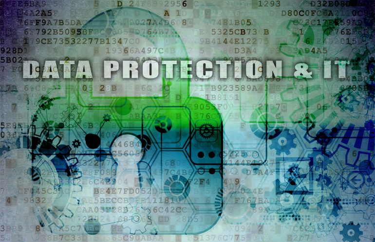 Big Data Protection