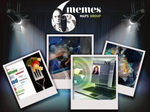 Il meglio di #6MEMES, ovvero gli articoli TOP del nostro blog dalla primavera all'estate: il digitale prima di tutto!