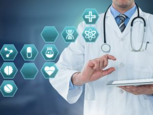 CLINICAL DATA WAREHOUSE, ne parliamo al Digital Health Summit 2018.