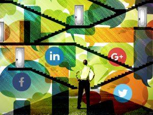 Rivoluzione digitale: ci aiuta a risolvere problemi complessi, ma non le complessità dell'epoca moderna.