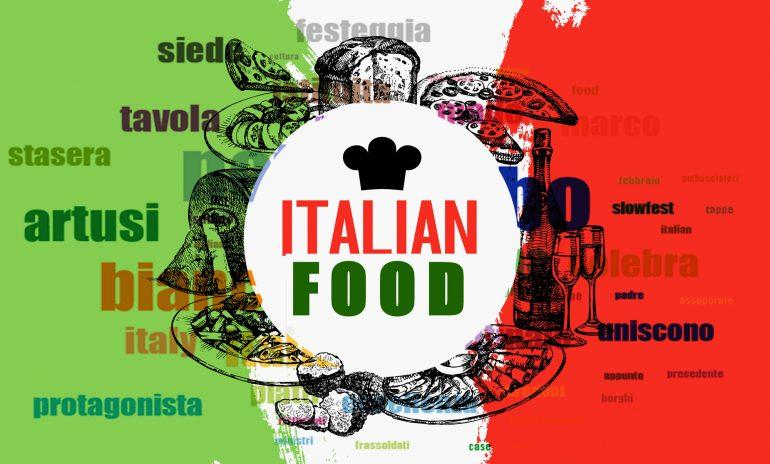Restaurant Italian cuisine