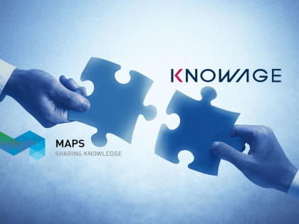 Maps Group is Knowage Integrator Partner.