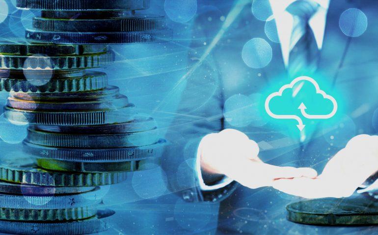 Cloud e storage ITC