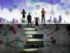 La conoscenza come strategia per il cambiamento. White Paper di Anna Pompilio per #6MEMES.