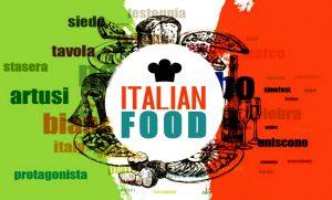 Alti e bassi del cibo italiano. Monitoraggio 2018. Sara DI Paolo.