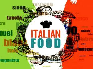 2018: alti e bassi nella comunicazione sul cibo italiano. White Paper di Sara Di Paolo.