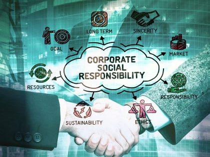 Vivere, comunicare & condividere la responsabilità sociale d'impresa. White Paper di Maria Bonifacio.