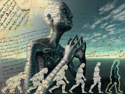 Da Homo Sapiens a Homo Algorithmicus passando da Homo Digitalis… E l'Anima?