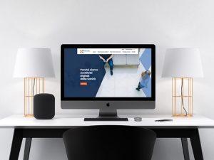 Dal Brand al Sito, l'evoluzione di Artexe: stile, logo e contenuti nuovi per comunicare l'Azienda.
