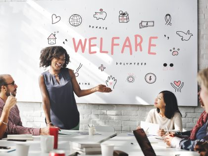 Welfare Index PMI 2019: Maps guadagna un rating 4W – Impresa Leader nel Welfare.