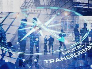La Digital Transformation: luci ed ombre del cambiamento. Di Giulio Destri.