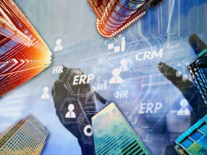 """Un modello di insieme per il """"sistema azienda"""": l'approccio con l'Architettura Enterprise. Di Giulio Destri."""