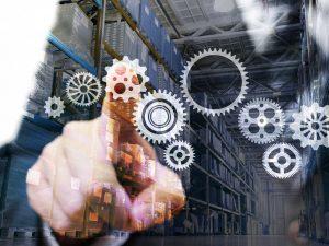 Il Processo aziendale e l'Azienda come insieme di processi. Di Giulio Destri.
