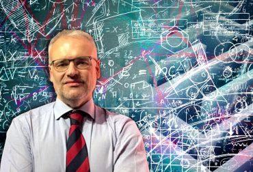 Professor Piero Dominici - Ritratto
