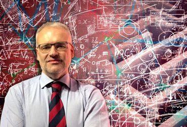 Ritratto Prof. Dominici