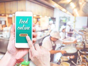 Startup e Foodtech in Italia e nel mondo: dalla lotta tra i giganti del food delivery a quella contro lo spreco alimentare. Di Sara Di Paolo.