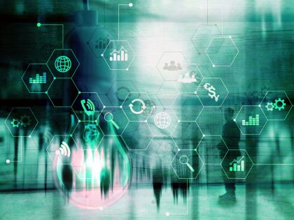 Digital Transformation: luci ed ombre del cambiamento. White Paper di Giulio Destri.