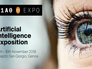 MAPS sponsor del C1A0 EXPO 2019: come guidare il futuro del paese con l'aiuto della AI