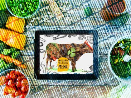 Viaggio intorno al mondo del foodtech e dei nuovi stili alimentari. White Paper di #6MEMES.